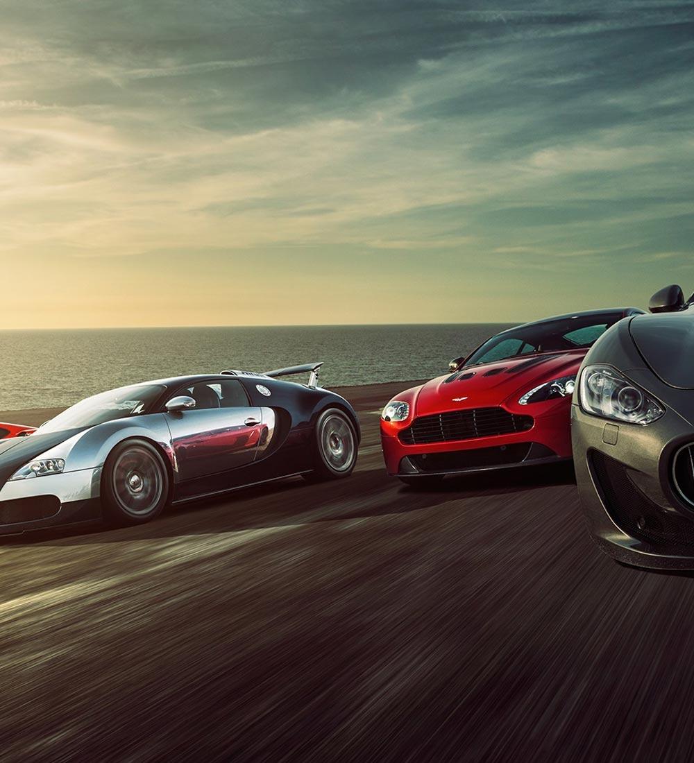 concierge services super car racing ascari marbella Kamilia Lahbabi Luxury Services