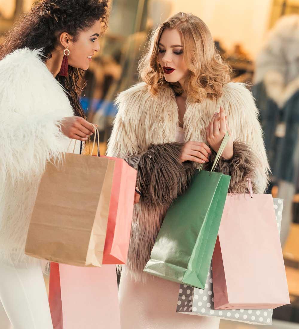 personal shopper Kamilia Lahbabi Luxury concierge Services costa del sol