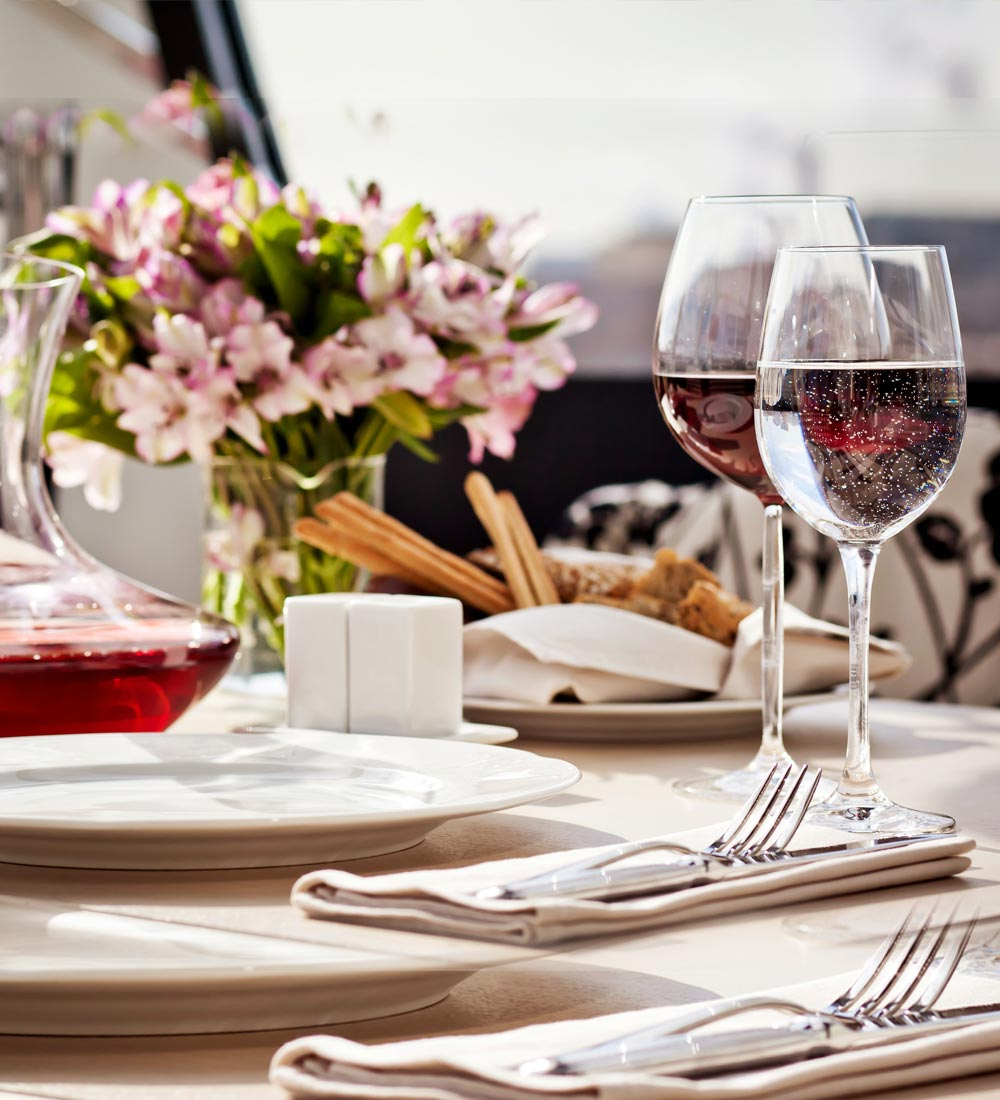 luxury dining reservations concierge service luxury restaurants marbella