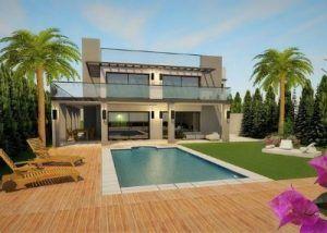 Villa for sale Guadalmina Alta