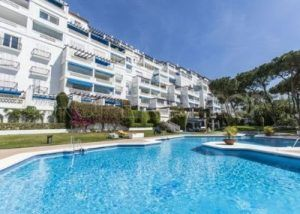 Apartment for rent Marbella