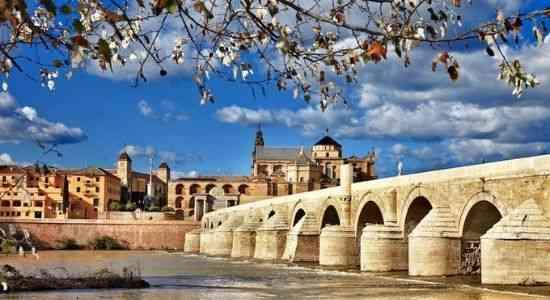 travel to Córdoba