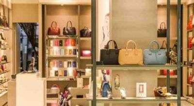 Why hire a personal shopper