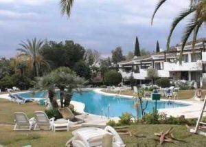 Apartment for rent Nagueles, Marbella