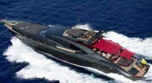 Luxury Yacht Marbella