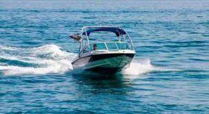 Bayliner 175 GT luxury yacht Marbella
