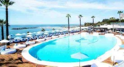Exclusive Beach Clubs in Marbella
