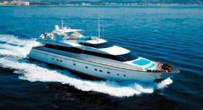 Rent a Falcon 102 in Marbella