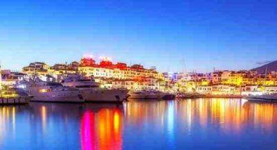 Holidays in Marbella