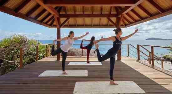Fitness in Marbella