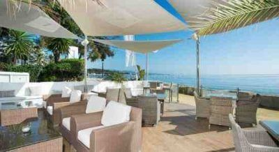 Exclusive Beach Clubs Costa del Sol