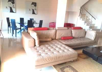Penthouse for rent in Urb. Guadalmina Golf, Marbella