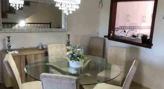 Beautiful Semi-detached House for rent Artola Alta, Marbella