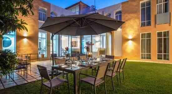 Luxury Villa for Rent Nueva Andalucía