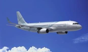 Airbus ACJ A320