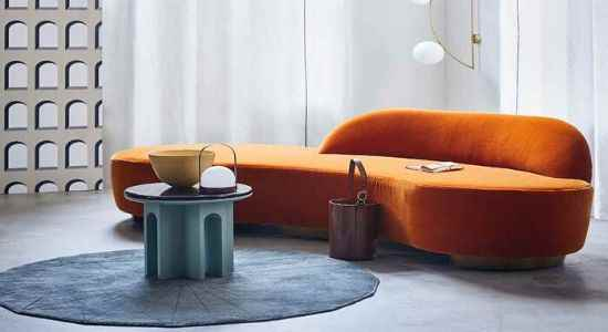 Interior Design Trends 2021 Colors Materials And More